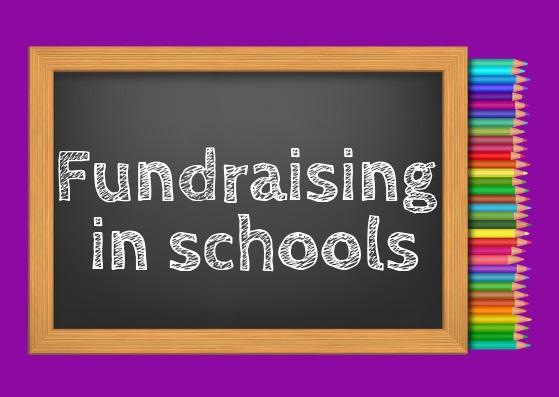 Fundraising in schools (1)